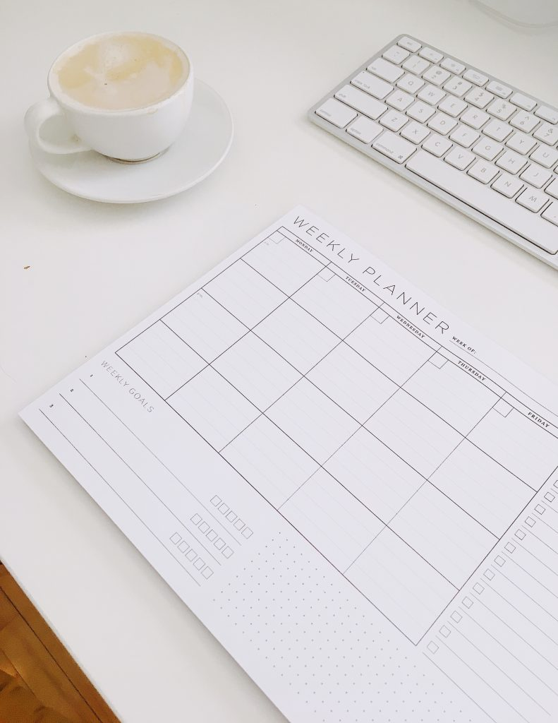 Check your calendar to see what days work best for your move. Staying flexible can keep the cost of hiring movers low.